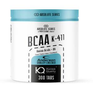 Aminoacidi ramificati Kyowa® - BCAA k-411