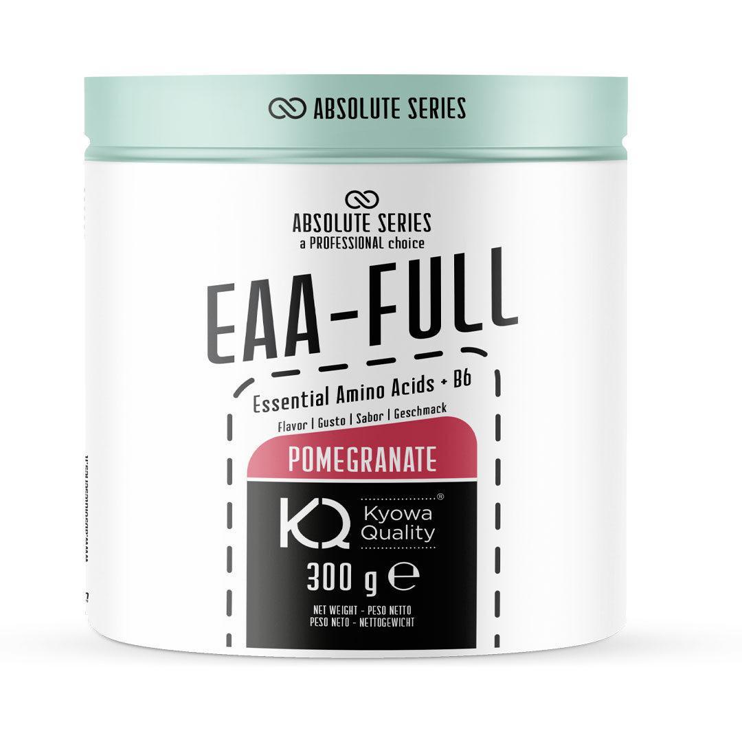 Aminoacidi essenziali - EAA-FULL