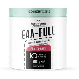 Aminoacidi essenziali - EAA-FULL 300 g