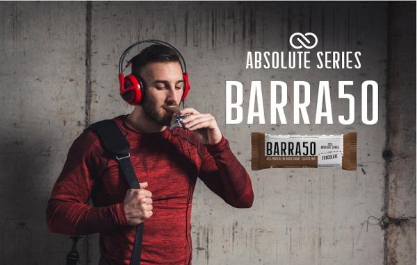 Barrette proteiche - BARRA50