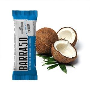 BARRA50 - Gusto Coconut-Cocco