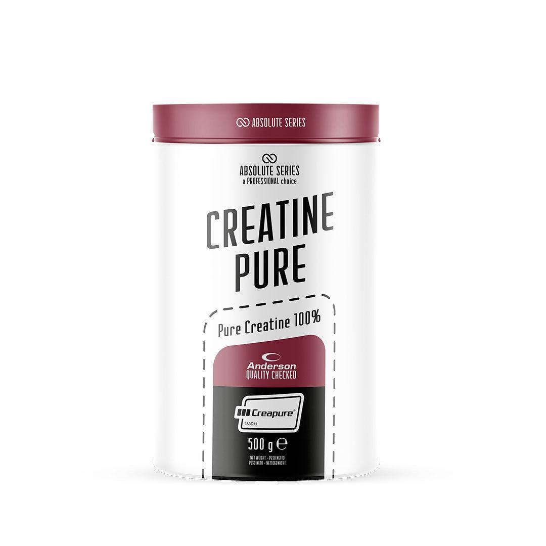 Creatina - Creatine Pure