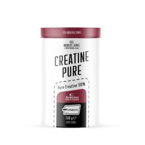 Creatina - Creatine Pure 500 g