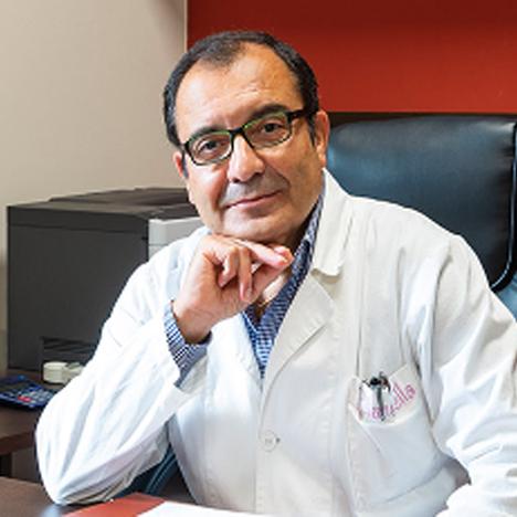 Dr. Paride Iannella