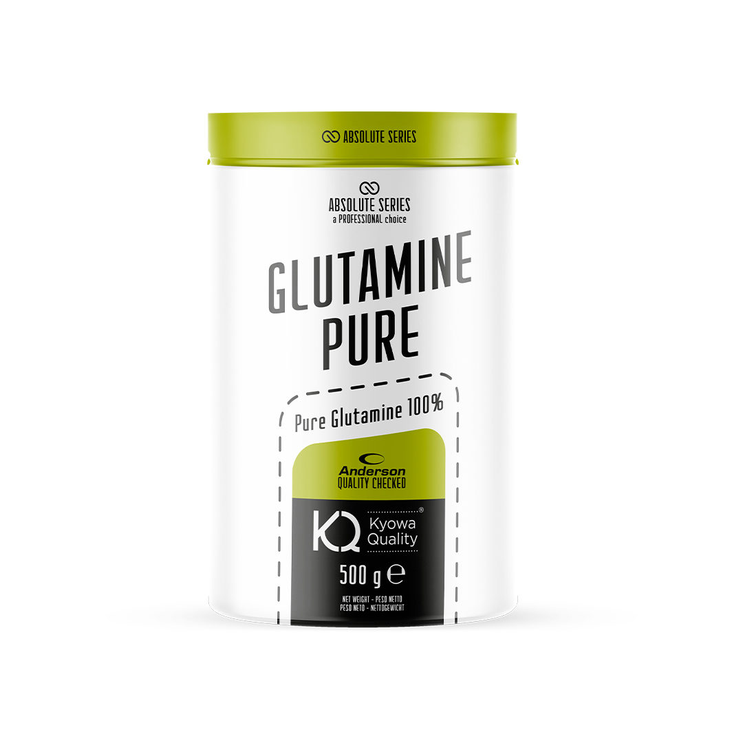 Glutammina - Glutamine Pure