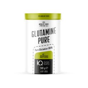 Glutammina - Glutamine Pure 500 g